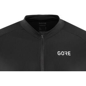 GORE WEAR C7 Jersey Herr black